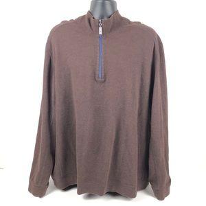 Tommy Bahamas long-sleeve sweater